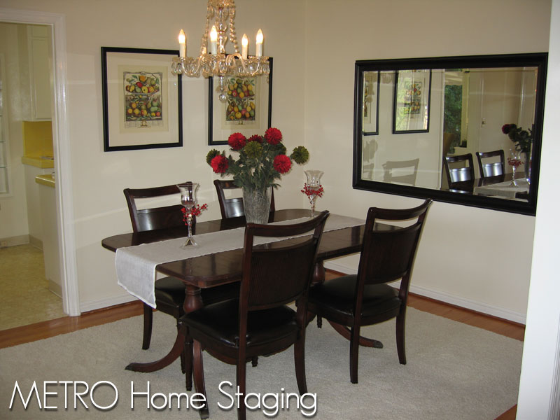 Metro Home Staging Of San Diego