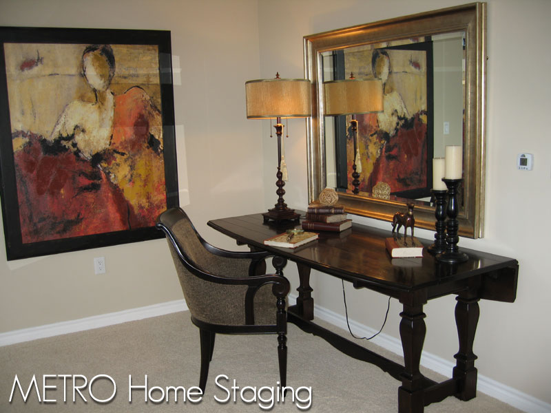 san diego home staging services by metro home staging. Black Bedroom Furniture Sets. Home Design Ideas