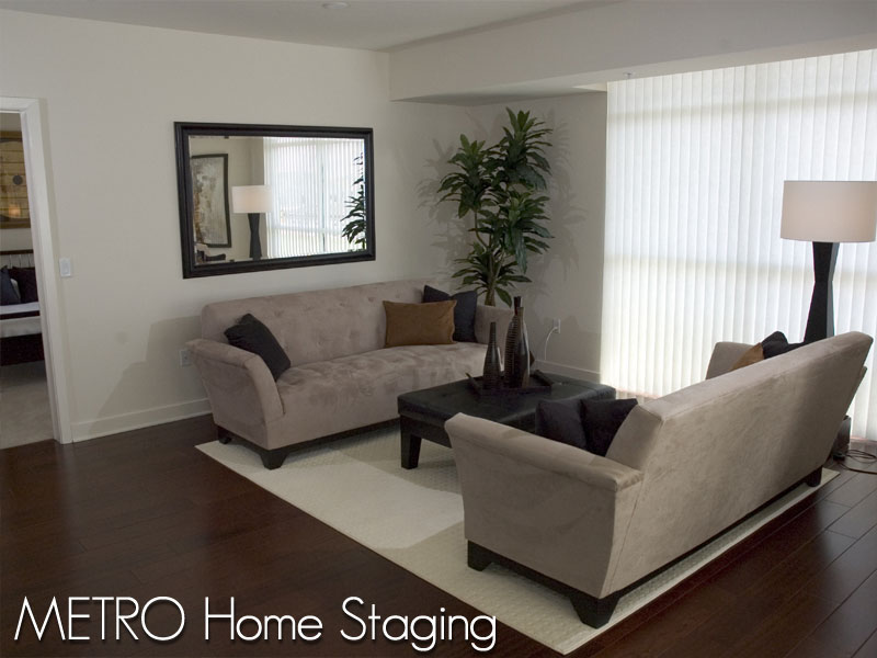 About Metro Home Staging. About Metro Home Staging   A professional home staging company in